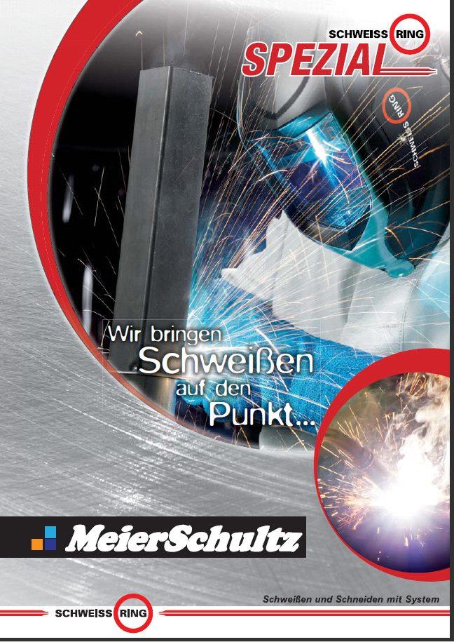 Schweissring Spezial