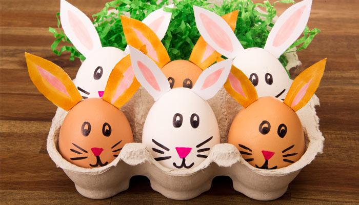 Gekochte Eier Bemalen : karsamstag ~ Watch28wear.com Haus und Dekorationen